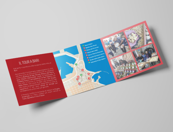 Trenino Brochure Interno