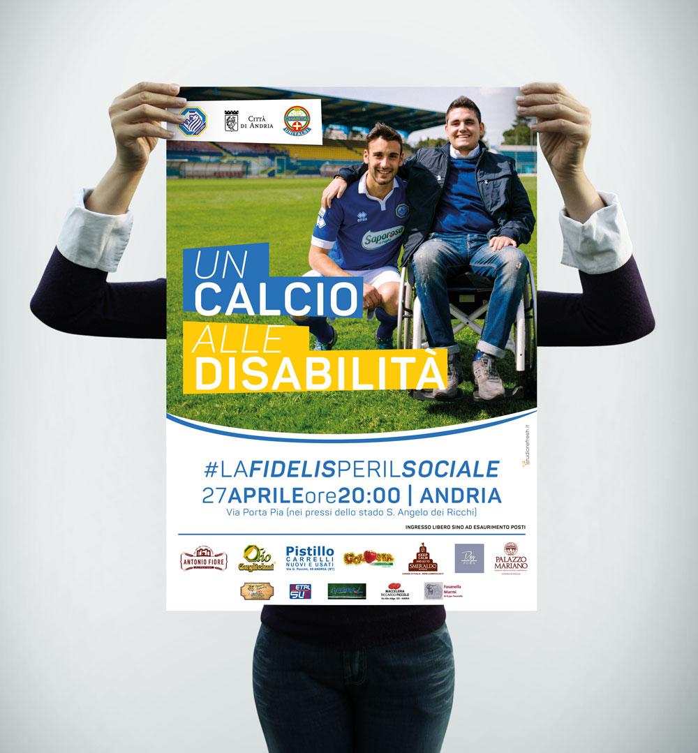 Fidelis Poster