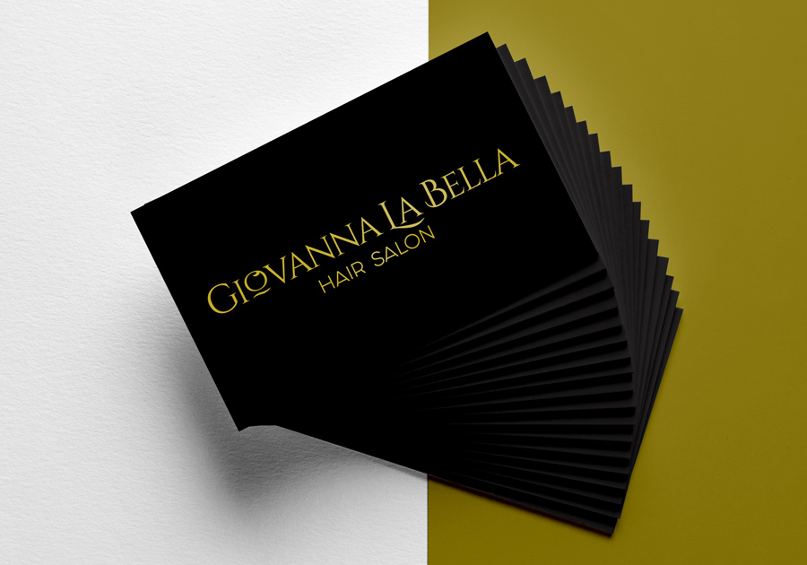 Giovanna La Bella Biglietto