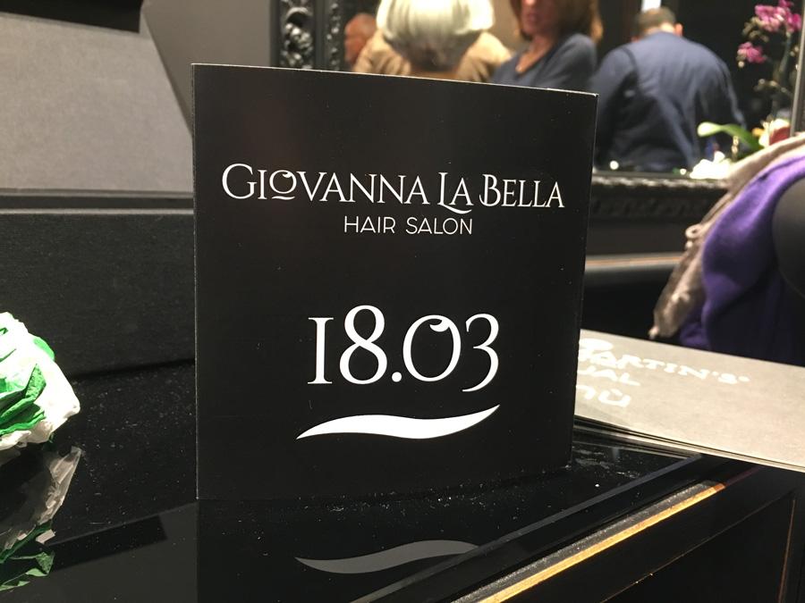 Giovanna La Bella Cavalierino