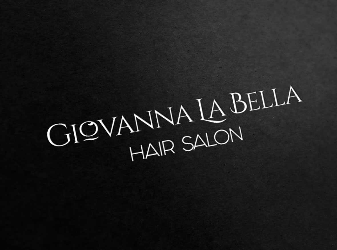 Giovanna La Bella Logo