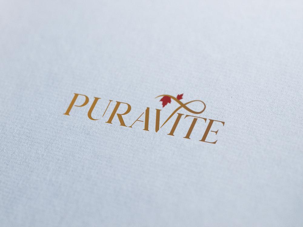 Puravite Logo