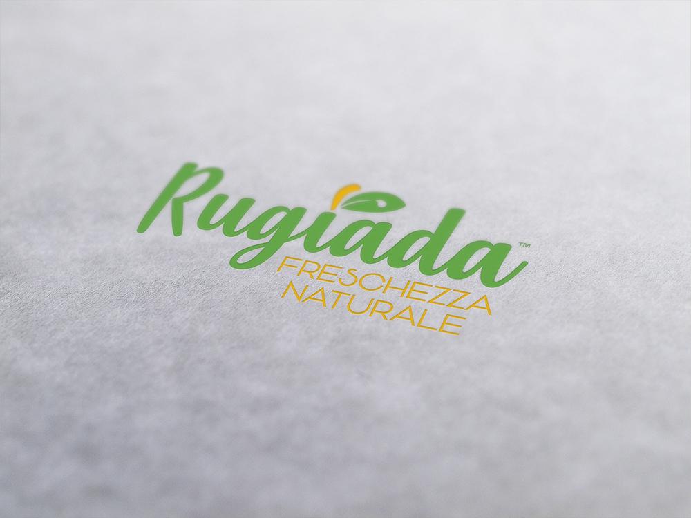 Rugiada Logo