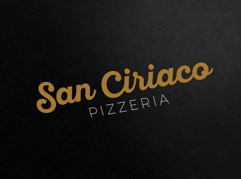 San Ciriaco Logo