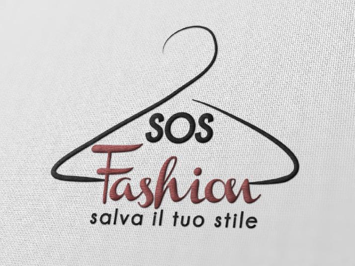 Sos Fashion Logo